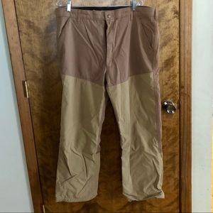 CABELAS GORTEX Waterproof Hunting Pants size 40
